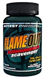 Product review for Flameout® Omega-3 Fish Oil, 90 Softgels