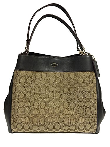 COACH Shoulder Outline Signature F57612
