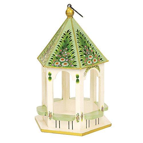 Victorian Bird Feeder ()