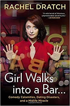 Image result for girl walks into a bar dratch