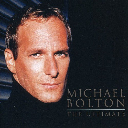 Michael Bolton - Ultimate [Import]