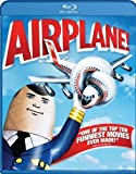 Airplane! [Blu-ray] by Warner Bros. by Various