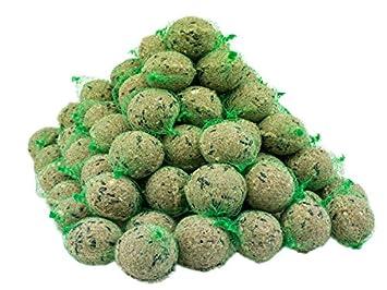 Panto 736110030 Boules de graisse pour oiseaux sauvages 100 pièces (LP74) 43c9e3a8ff0b