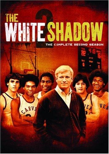 The White Shadow: Season 2 ()