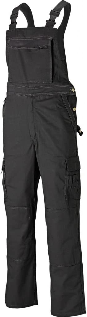 taille 58 Dickies Latzhose Industry 300 noir