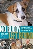 No Buddy Left Behind, Terri Crisp and C. J. Hurn, 0762782781