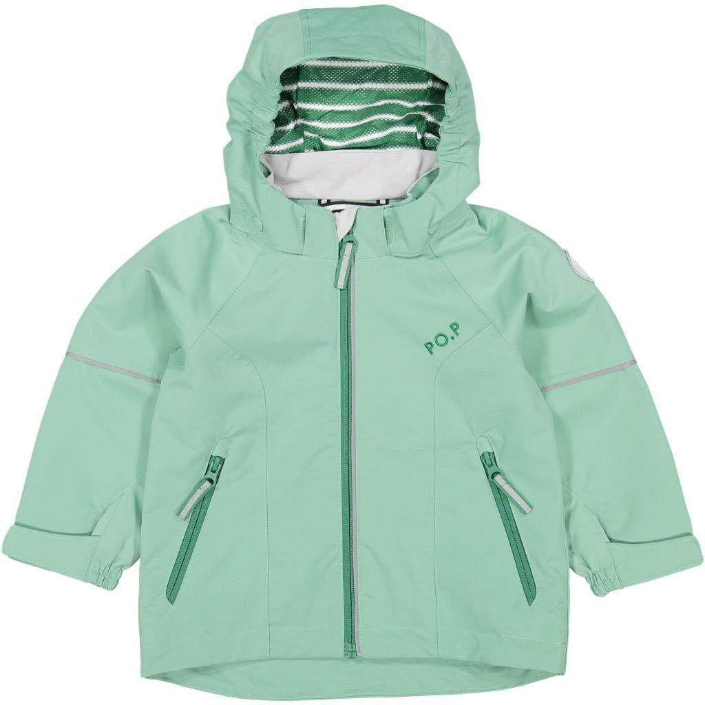 2-6YRS Pyret Waterproof Shell Jacket Polarn O