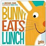 Bunny Eats Lunch, Michael Dahl, 1404857281