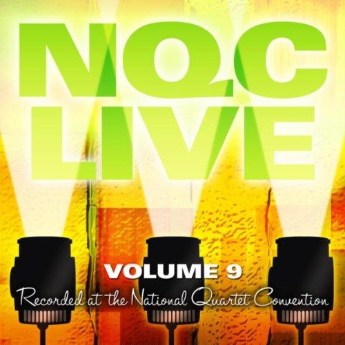 NQC Live Volume 9