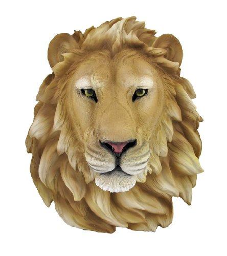 Lion Head - 8