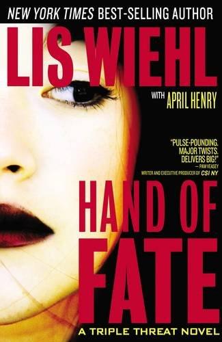 Hand of Fate (Triple Threat Series #2) ebook