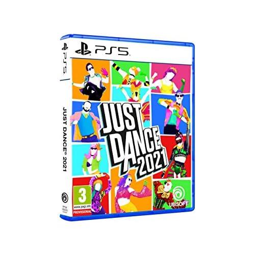 chollos oferta descuentos barato Just Dance 2021 PS5