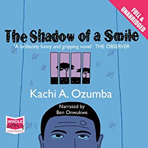 The Shadow of a Smile Audiobook