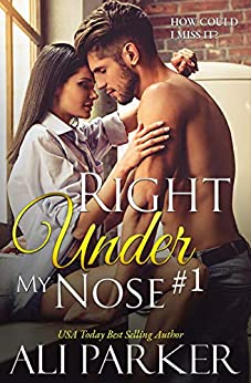 Free - Right Under My Nose #1