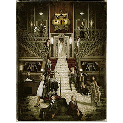 Hotel Cast - 8