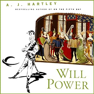 Will Power Audiobook