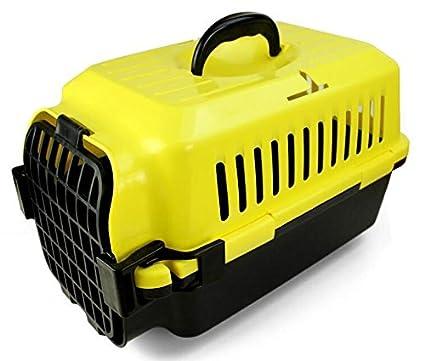 CTZLL Caja de aire envío caja jaulas para mascotas perros y gatos mascotas bolsa plano jaulas