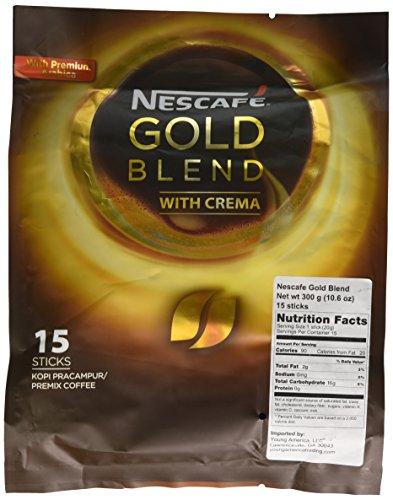 Nescafe Instant Coffee Single Sticks product image