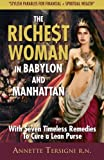 The Richest Woman in Babylon and Manhattan, Annette Tersigni, 1468103466