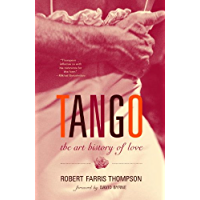 Tango: The Art History of Love book cover