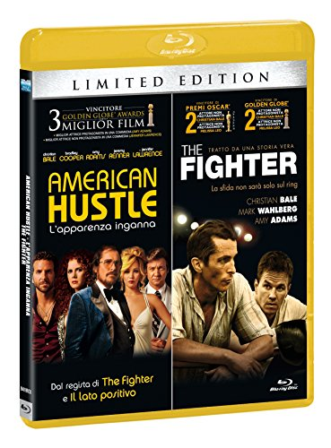 American hustle + The fighter