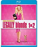 Legally Blonde 1 & 2 Blu-ray