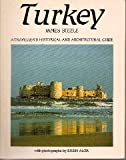 img - for Turkey: A Traveller's Historical and Architectural Guide book / textbook / text book