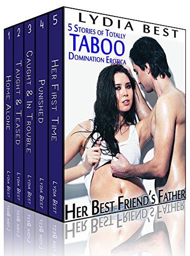 Domination erotic female story