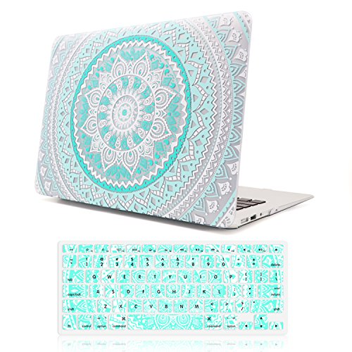 Macbook Retina iCasso Protective Keyboard