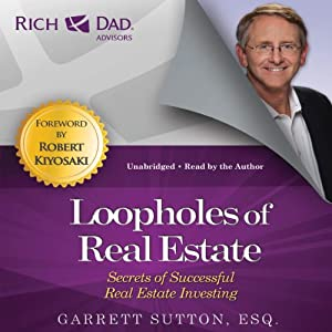 Loopholes of Real Estate Audiobook