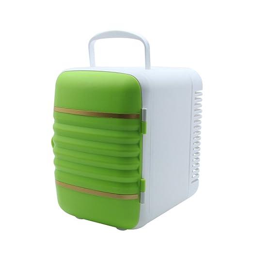 HM&DX Mini frigorífico para Coche, Refrigerador y Calentador ...