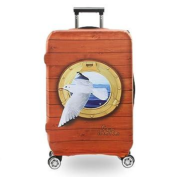 BEDLININGS Fundas para Maletas de Viaje,Protector de ...