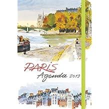 Agenda Paris 2019