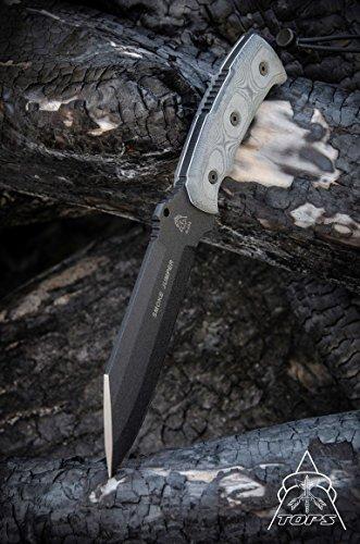 Knives SJ626 Jumper Micarta Handles