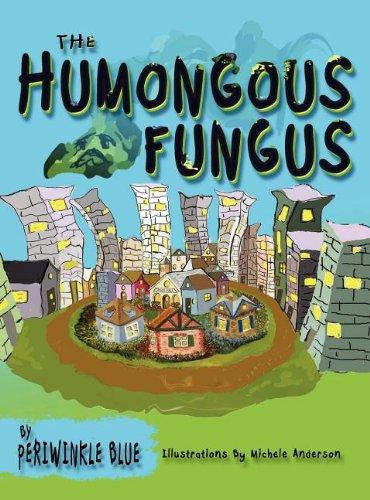 The Humongous Fungus pdf epub