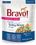 Bravo Homestyle Freeze Dried Turkey Dinner for Dogs 6lb- Big Bag Makes up to 30lbs of Raw Dog Food Review