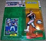 : 1994 Drew Bledsoe NFL Starting Lineup