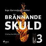 Brännande skuld 3 | Inger Gammelgaard Madsen