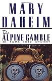 The Alpine Gamble, Mary Daheim, 0345396413
