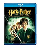 Harry Potter and the Chamber of Secrets [Blu-ray] (Bilingual)