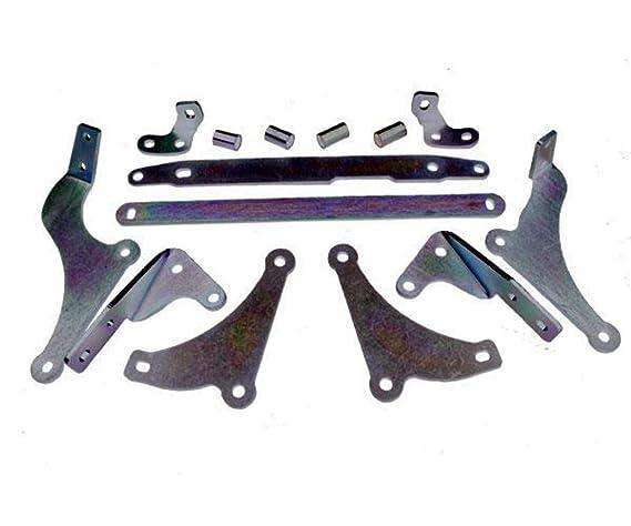 Amazon com: Xtreme Products ATV Lift Kit XTS750: Automotive