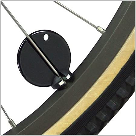 Rixen-Kaul Pro 3.40 Llave para radios de bicicleta