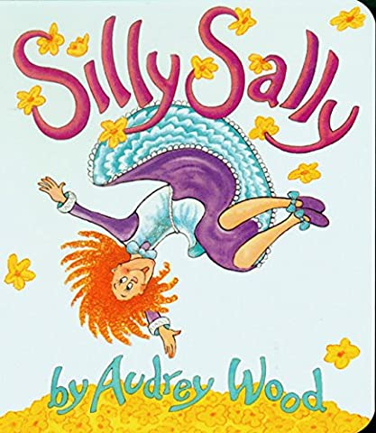 Silly Sally (Red Wagon Books) (Walking Gods Earth)