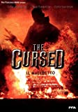 The Cursed - Il Maledetto [Italian Edition] by louis mandylor