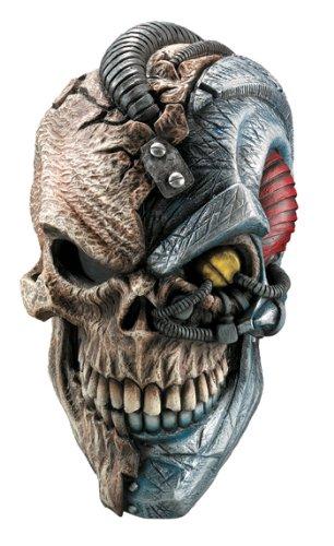 Skull Borg Masks Halloween (Borg Mask)