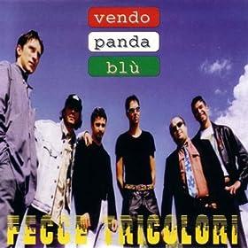 tricolori from the album vendo panda blu june 8 1999 format mp3 be