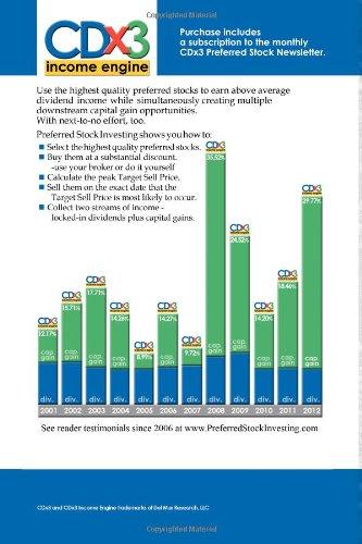 Preferred Stock Investing, 5th Ed. by Booklocker.com, Inc.