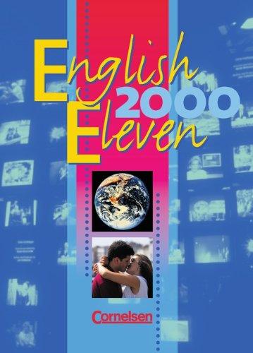 English Eleven 2000, Schülerbuch