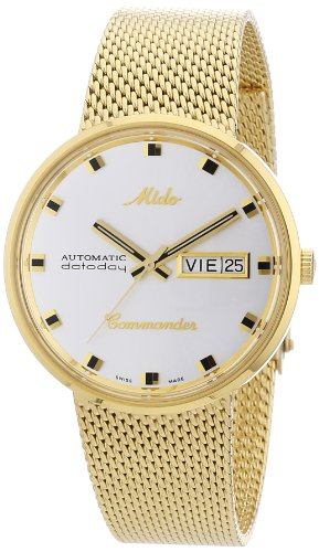 mido-mens-m84293211-analog-swiss-automatic-gold-plated-watch