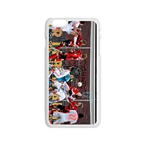 Bundesliga Pattern Hight Quality Protective Case for iphone 5 5s